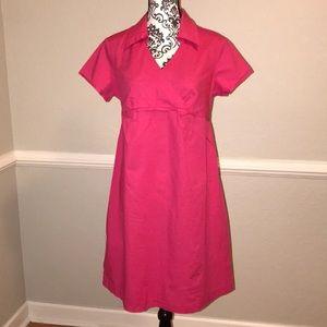cdd36595793 Pink Motherhood Maternity Maternity Dress on Poshmark